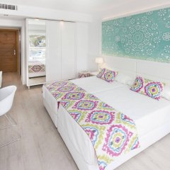 Отель Grupotel Ibiza Beach Resort - Adults Only комната для гостей фото 2