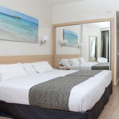 Hotel Samos комната для гостей фото 2