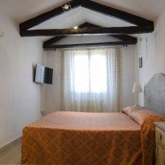 Отель B&B Ca' Santo Spirito комната для гостей фото 5