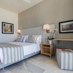 Отель Acharavi Beach Греция, Корфу - отзывы, цены и фото номеров - забронировать отель Acharavi Beach онлайн комната для гостей фото 3