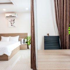 Отель TRIIP Orion 416 Apartment Вьетнам, Хошимин - отзывы, цены и фото номеров - забронировать отель TRIIP Orion 416 Apartment онлайн комната для гостей фото 2