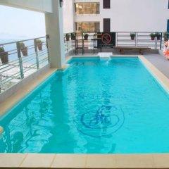 Pavillon Garden Hotel & Spa бассейн