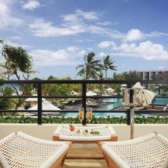 Отель Centara Ceysands Resort & Spa Sri Lanka 5* Люкс повышенной комфортности с различными типами кроватей фото 4