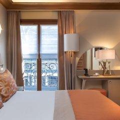 Отель Le Derby Alma удобства в номере фото 2