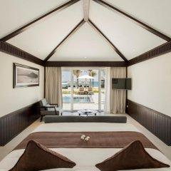 Отель Boutique Hoi An Resort развлечения