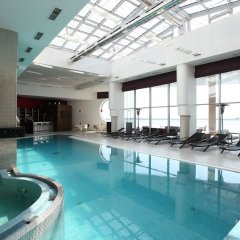 Sunray Hotel бассейн фото 2