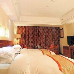 Отель Xian Yanta International Hotel Китай, Сиань - отзывы, цены и фото номеров - забронировать отель Xian Yanta International Hotel онлайн фото 7