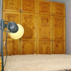 Отель Damianka Guest House Банско удобства в номере