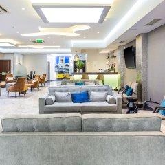 Отель Empire Lisbon Hotel Португалия, Лиссабон - отзывы, цены и фото номеров - забронировать отель Empire Lisbon Hotel онлайн интерьер отеля фото 2