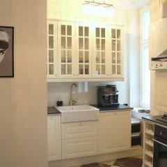 Отель Apartament Voyager Сопот в номере