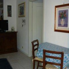 Отель Appartamento delle Rose Карпенья удобства в номере