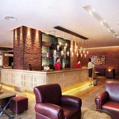 Отель Pentahotel Shanghai гостиничный бар