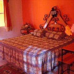 Отель Paraiso del Bosque Креэль спа