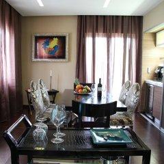 Отель Andromeda Suites and Apartments Греция, Афины - отзывы, цены и фото номеров - забронировать отель Andromeda Suites and Apartments онлайн интерьер отеля