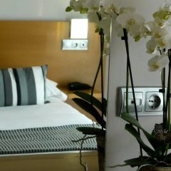 Отель Txintxua Испания, Эрнани - отзывы, цены и фото номеров - забронировать отель Txintxua онлайн комната для гостей