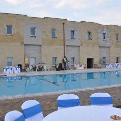 Mahall Concept Hotel Аванос бассейн фото 3