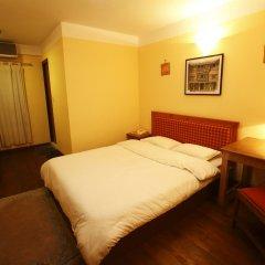 Отель Royal Astoria Hotel Непал, Катманду - отзывы, цены и фото номеров - забронировать отель Royal Astoria Hotel онлайн комната для гостей фото 5