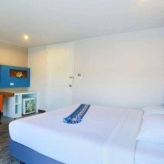 Отель Days Inn by Wyndham Patong Beach Phuket детские мероприятия