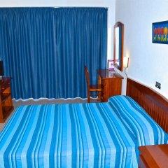 Отель Hostal Residencia Molins Park комната для гостей