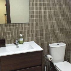 Отель Casa Rural Sixto ванная