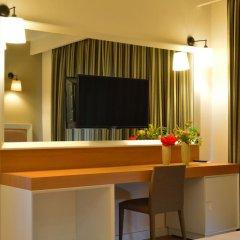 Отель Sandy Beach Resort Албания, Голем - отзывы, цены и фото номеров - забронировать отель Sandy Beach Resort онлайн удобства в номере