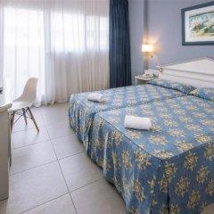 Отель 4R Salou Park Resort I 4* Полулюкс с различными типами кроватей фото 3