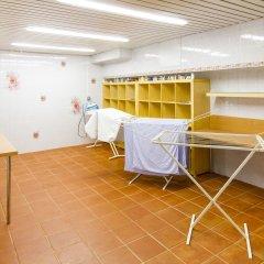 Отель Residenz Donaucity Австрия, Вена - отзывы, цены и фото номеров - забронировать отель Residenz Donaucity онлайн сауна