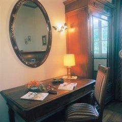 Отель Torre Cambiaso Генуя удобства в номере фото 2