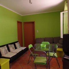 Отель Bivani Tibullo Италия, Палермо - отзывы, цены и фото номеров - забронировать отель Bivani Tibullo онлайн комната для гостей фото 2