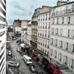 Отель Hôtel Audran