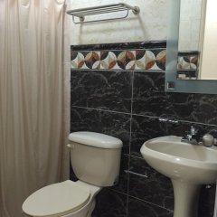 Отель Adamaris Condo Condesa ванная