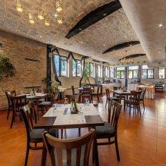Отель Flora hotel apartments Болгария, Боровец - отзывы, цены и фото номеров - забронировать отель Flora hotel apartments онлайн питание фото 3