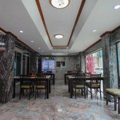 Отель Grand Omari Бангкок питание