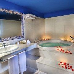 Отель Occidental Jandia Mar Испания, Джандия-Бич - отзывы, цены и фото номеров - забронировать отель Occidental Jandia Mar онлайн спа фото 2