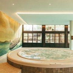 Отель Lindner Golf Resort Portals Nous бассейн фото 3