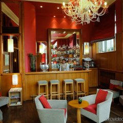 Mamaison Hotel Riverside Prague гостиничный бар