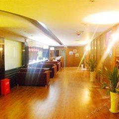 Xingzi Nankang Hotel интерьер отеля фото 2
