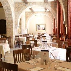 Notre Dame Center Израиль, Иерусалим - 1 отзыв об отеле, цены и фото номеров - забронировать отель Notre Dame Center онлайн питание фото 3