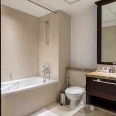 Отель Maison Privee - Burj Residence Дубай ванная
