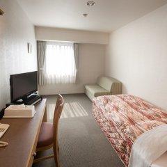 Hotel Sunshine Tokushima Минамиавадзи комната для гостей
