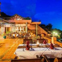 Отель Samui Bayview Resort & Spa Таиланд, Самуи - 3 отзыва об отеле, цены и фото номеров - забронировать отель Samui Bayview Resort & Spa онлайн питание фото 3
