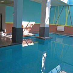 Отель Smartline Club Amarilis Португалия, Портимао - отзывы, цены и фото номеров - забронировать отель Smartline Club Amarilis онлайн бассейн фото 3