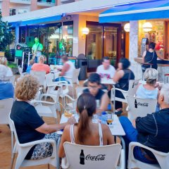 Отель H·TOP Cartago Nova питание фото 3