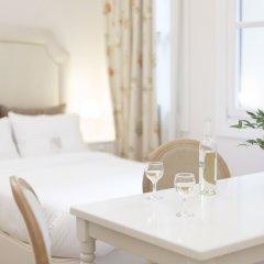 Апартаменты Gatto Perso Luxury Apartments комната для гостей