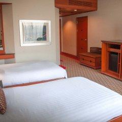 Отель Pullman Khon Kaen Raja Orchid Таиланд, Кхонкэн - отзывы, цены и фото номеров - забронировать отель Pullman Khon Kaen Raja Orchid онлайн удобства в номере