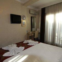 Art City Hotel Istanbul сейф в номере фото 3
