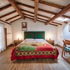 Отель Agriturismo Casa Pisani Италия, Лимена - отзывы, цены и фото номеров - забронировать отель Agriturismo Casa Pisani онлайн комната для гостей фото 4