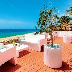 Отель Club Jandía Princess пляж