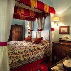 Отель Antica Dimora Johlea комната для гостей