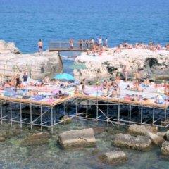 Отель Camere Cavour Сиракуза пляж фото 2